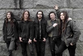 Knacker's Yard band photo