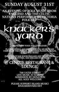 KNACKER'S YARD AT CENOTE