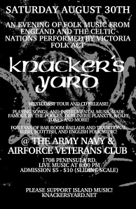 KNACKER'S YARD AT UKEE