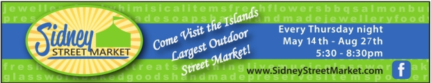 street market banner
