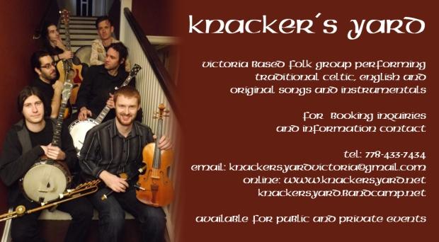 knacker's yard