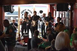 irish times march 17