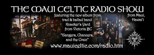 celtic radio
