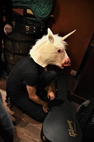 unicorn solo