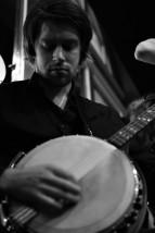 Dexter (Irish tenor banjo)
